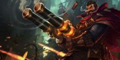 《云顶之弈》海盗枪手阵容搭配分享 海盗枪手玩法技巧介绍