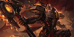 《云顶之弈》骑士帝国阵容 骑士帝国流怎么玩?