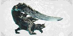 《怪物猎人世界》冰原DLC酸性斩龙简介 酸性斩龙是什么?