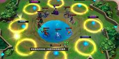 《云顶之弈》四帝国成型技巧视频 四帝国怎么运营成型