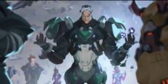 《守望先锋》新英雄西格玛介绍 西格玛背景故事是什么?