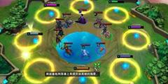 《云顶之弈》帝国换形师阵容玩法视频解说 帝国换形师阵容怎么玩