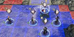 《火焰纹章风花雪月》主机和掌机哪个好?主机和掌机画面对比视频分享