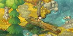 《哆啦A梦牧场物语》中文版免费特别道具领取方法视频