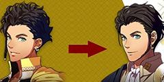 《火焰纹章风花雪月》各学级角色造型变化对比图览