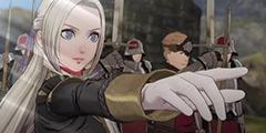 《火焰纹章风花雪月》初见向流程视频攻略合集 游戏怎么样?