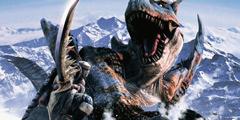 《怪物猎人世界》冰原轰龙讨伐演示视频 轰龙怎么打?