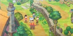 《哆啦A梦牧场物语》商店什么时候营业 商店营业时间一览