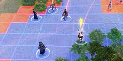 《火焰纹章风花雪月》死神骑士什么时候打 死亡骑士打法攻略详解