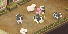《哆啦A梦牧场物语》npc喜好是什么 刷NPC好感所需物品视频分享
