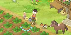 《哆啦A梦牧场物语》旗鱼在哪?旗鱼获得地点分享