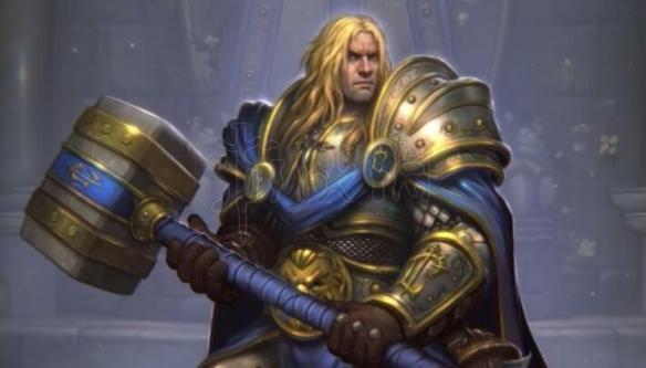 炉石传说奥秘奇数骑怎么玩 炉石传说奥秘奇数骑卡组分享_钻皇帝国