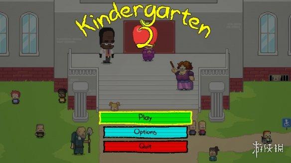 幼儿园2游戏配置要求高吗 Kindergarten2最低配置要求一览