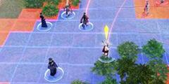 《火焰纹章风花雪月》前期快速升级方法视频 初期怎么升级快?