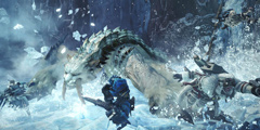 《怪物猎人世界》冰原会更新奖杯吗?奖杯情况一览