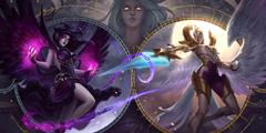 《云顶之弈》剑魔怎么出装 剑魔流阵容搭配分享