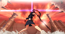 《斩服少女异布》游戏模式介绍 有哪些模式?