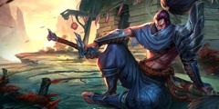 《云顶之弈》骑士游侠流玩法技巧分享 骑士游侠流阵容搭配分享