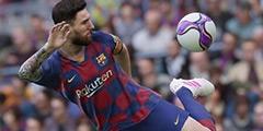 《实况足球2020》配置要求是什么?pes2020配置要求介绍