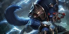 《云顶之弈》暗影龙骑士阵容搭配分享 暗影龙骑士玩法技巧介绍