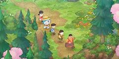 《哆啦A梦牧场物语》石板碎片在哪里?七个石板位置视频分享