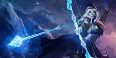 《云顶之弈》极地游侠元素流阵容搭配分享 极地游侠元素玩法技巧介绍