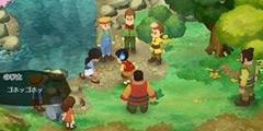 《哆啦A梦牧场物语》农作物价格及季节采集汇总表
