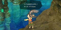 《哆啦A梦牧场物语》地底湖怎么钓鱼?地底湖钓鱼技巧分享