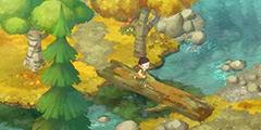 《哆啦A梦牧场物语》木材怎么获得?全木材位置及总数量视频