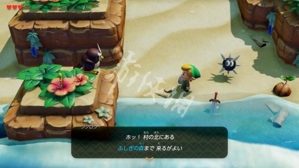 塞尔达传说梦见岛重制版怎么样 塞尔达传说梦见岛玩法介绍
