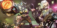 《无主之地3》战斗实机演示视频 画面效果如何?