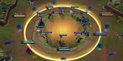 《云顶之弈》恶魔枪手天使6剑4枪玩法视频 恶魔枪手流怎么搭配