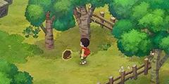《哆啦A梦牧场物语》春季攻略图文全教学 第一年春怎么玩?