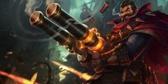 《云顶之弈》四枪六剑阵容配置一览 四枪六剑玩法技巧介绍
