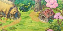 《哆啦A梦牧场物语》蜜蜂在哪里抓?蜂蜜和夏季虫斗大会技巧分享