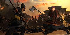 《全面战争三国》八王之乱司马乂双极难速通视频攻略
