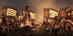 《全面战争三国》八王之乱司马亮双传奇战役流程视频