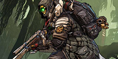 《无主之地3》驯兽师FL4K技能有哪些?FL4K技能属性全介绍
