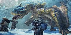 《怪物猎人世界》轰龙视频介绍 轰龙强不强?