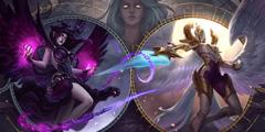 《云顶之弈》火炮德莱文阵容搭配分享 德莱文帝国骑士流玩法技巧介绍