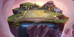 《云顶之弈》王者局游侠护卫阵容玩法视频 王者局游侠护卫怎么玩?