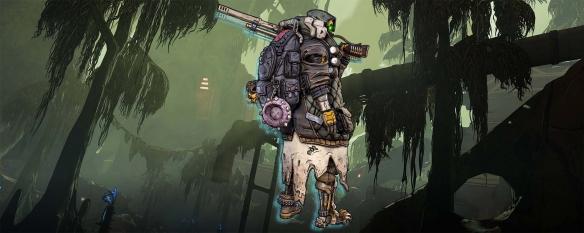 《無主之地3》fl4k技能樹一覽 馴獸師技能有哪些