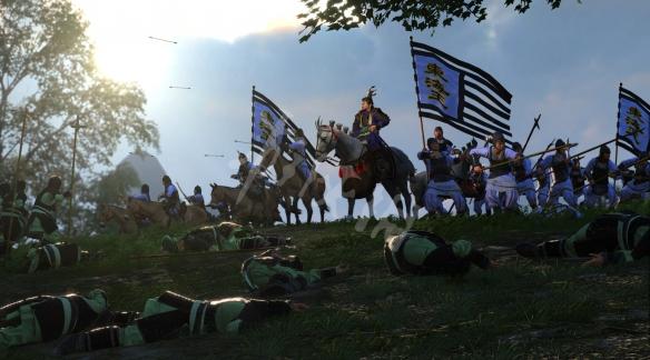 全面战争三国八王之乱兵种一览 八王之乱兵种怎么样