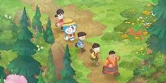 《哆啦A梦牧场物语》精灵怎么触发?五个精灵触发方法视频