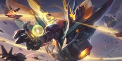 《云顶之弈》狂野双龙阵容配置一览 狂野双龙玩法技巧介绍