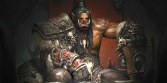 《魔兽世界》怀旧服战士种族天赋怎么选?怀旧服战士攻略指南