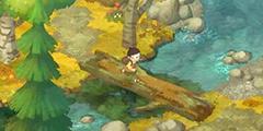 《哆啦A梦牧场物语》射击大赛怎么获胜 射击大赛获胜条件视频分享