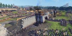 《全面战争三国》袁术前中后期玩法技巧分享 袁术势力玩法攻略