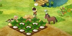 《哆啦A梦牧场物语》体力上限怎么提升?体力上限提升方法