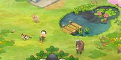 《哆啦A梦牧场物语》女神的宝箱怎么开?女神的宝箱打开方法视频